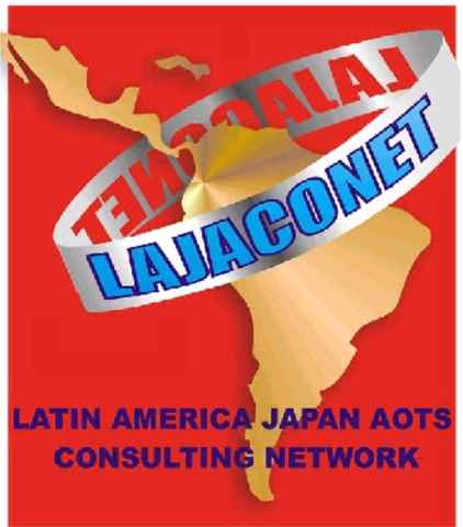 Latin American Japan AOTS Consulting Network